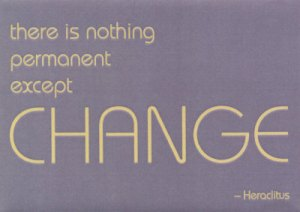 change-is-permanent